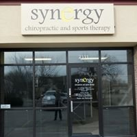 Synergy Chiropractic and Sports Therapy
