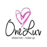 One Luv Bridal Hair and Makeup