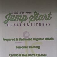 Jump Start Health and Fitness
