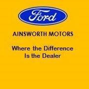 Ainsworth Motors, Inc.
