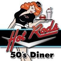 Hot Rods 50s Diner