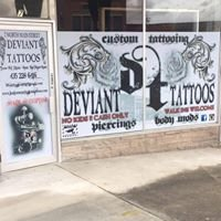Deviant Tattoos