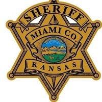 Miami County, Kansas Sheriff