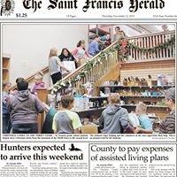 The Saint Francis Herald