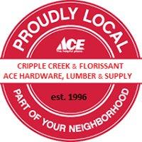 Cripple Creek & Florissant Ace Hardware, Lumber & Supply