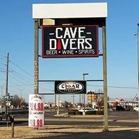 Cave Divers South Liquor Store
