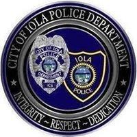 Iola Police