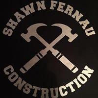 Shawn Fernau Construction