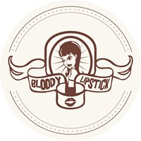 Bloody Lipstick - Rockabilly and Vintage Shop