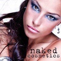 naked cosmetics europe