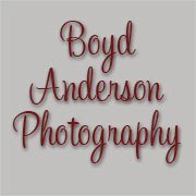 Boyd Anderson Photography