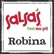 Salsa's Robina