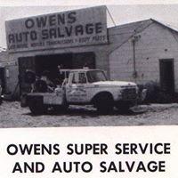 Owens Salvage Co.,Inc.