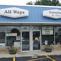 All Ways Catering & Deli