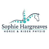 Horse And Rider Physio-Sophie Hargreaves