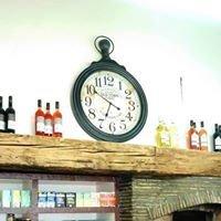 Brit's Food Stop