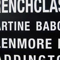frenchclass Martine Baboin