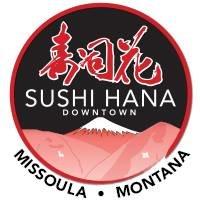 Sushi Hana Downtown