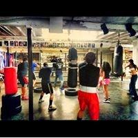 401 Boxing Gym