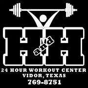 H & H 24 Hour Workout Center