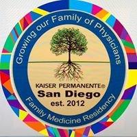 Kaiser Permanente San Diego Family Medicine Residency Program