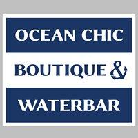 Ocean Chic Boutique & Waterbar