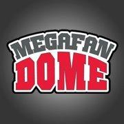 Beimdiek Mega-Fan Dome