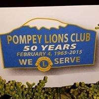 Pompey Lions Club