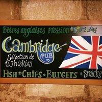 Cambridge Arms Pub