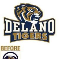 Delano High School Tigers