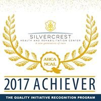 Silvercrest Health and Rehabilitation Center