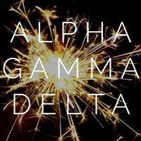 Alpha Gamma Delta - Zeta Zeta Chapter