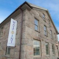 Waypoint Event Center