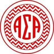 Alpha Sigma Alpha - Zeta Iota Chapter