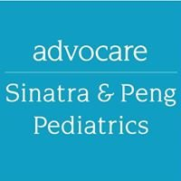 Advocare Sinatra and Peng Pediatrics