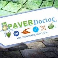 The Paver Doctor NJ