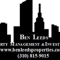 Ben Leeds Properties