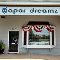 Vapor Dreamz