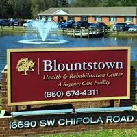 Blountstown Health and Rehabilitation