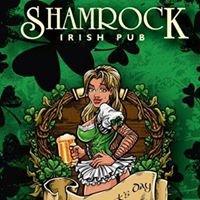 le shamrock irish pub compiegne