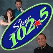 Star 102.5FM