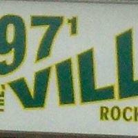 97-1 the 'VILL