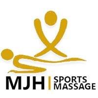 MJH Sports Massage