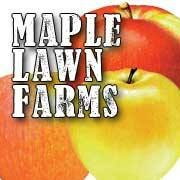 Maple Lawn Farms - Farm Market & Pick Your Own Orchards