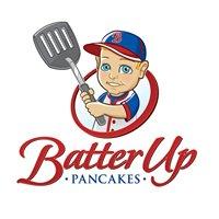 Batter Up Pancakes