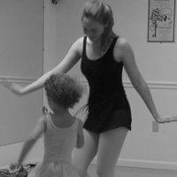 En Pointe Danse