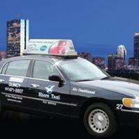 Quincy Cab