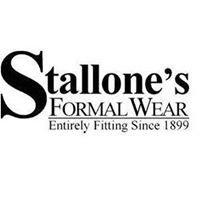 Stallone's Formal Wear