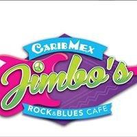 Jimbo's Rock & Blues Cafe SXM