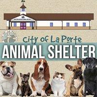 City Of La Porte Adoption Center & Animal Shelter